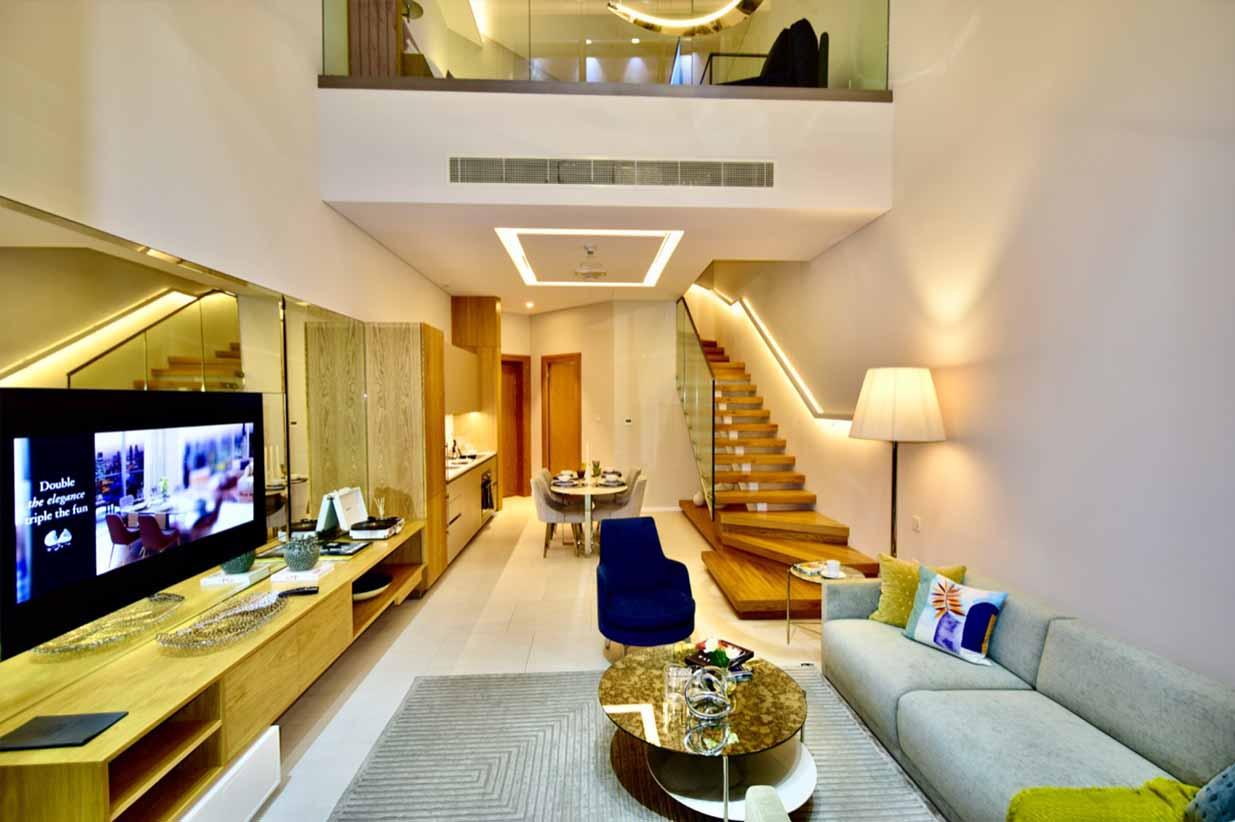 SLS Dubai Hotel & Residences 11