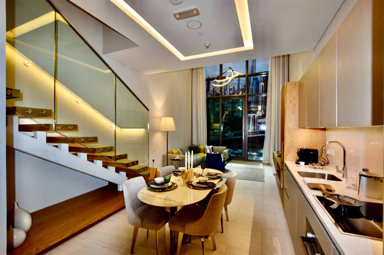 SLS Dubai Hotel & Residences 12