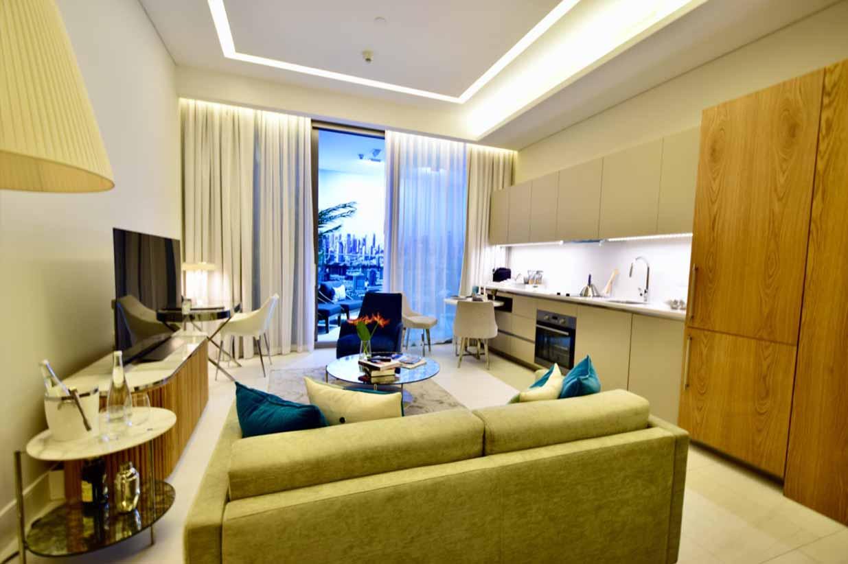 SLS Dubai Hotel & Residences 4