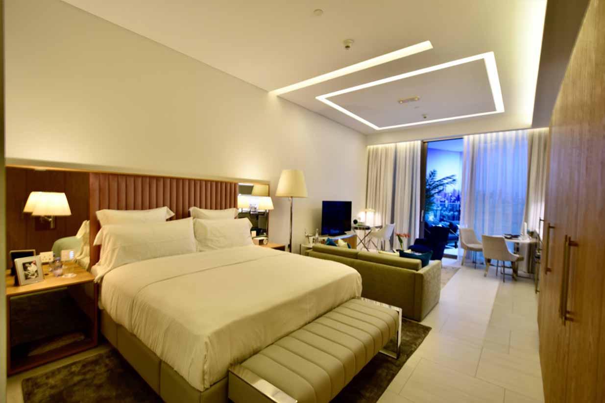 SLS Dubai Hotel & Residences 5