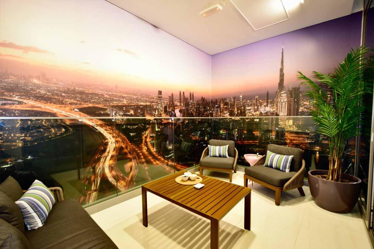 SLS Dubai Hotel & Residences 6