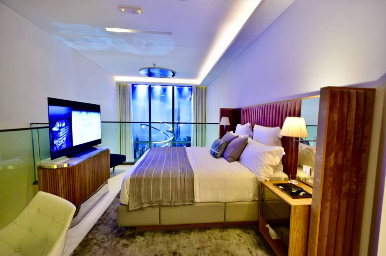 SLS Dubai Hotel & Residences 8