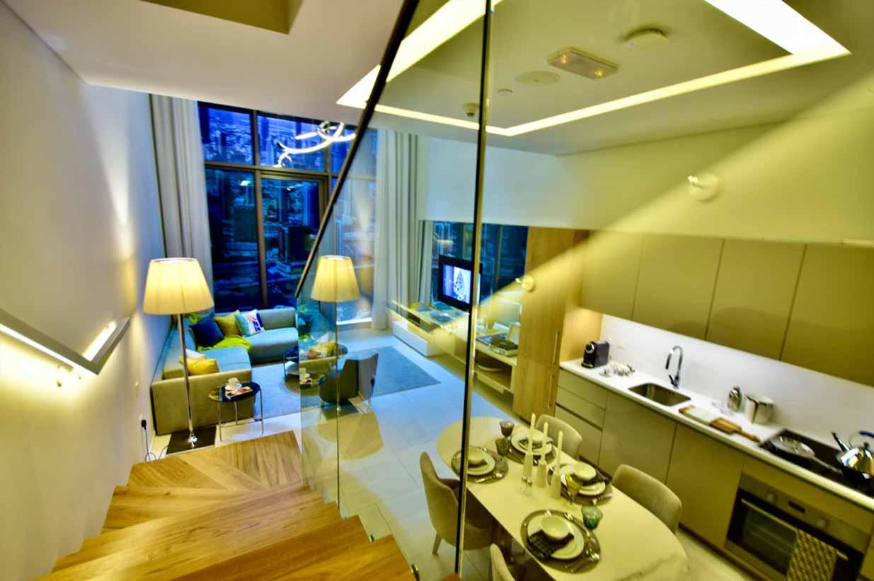 SLS Dubai Hotel & Residences 9