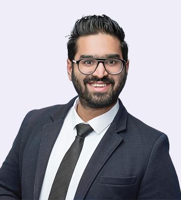 Daniyal Rehmani