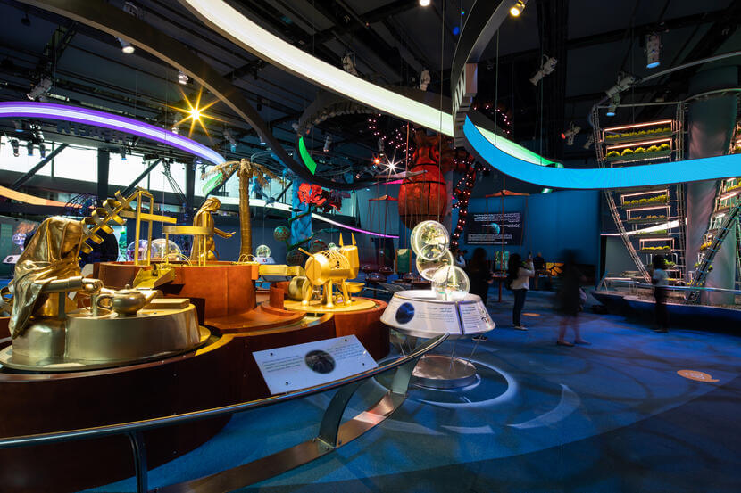 11 Terra - Time to Visit Terra  - The Sustainability Pavilion at Dubai Expo 2020