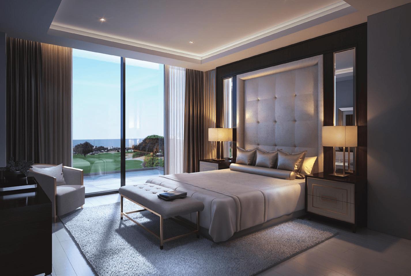 melrose villas 5 - Melrose Estates Golf Villas by Damac