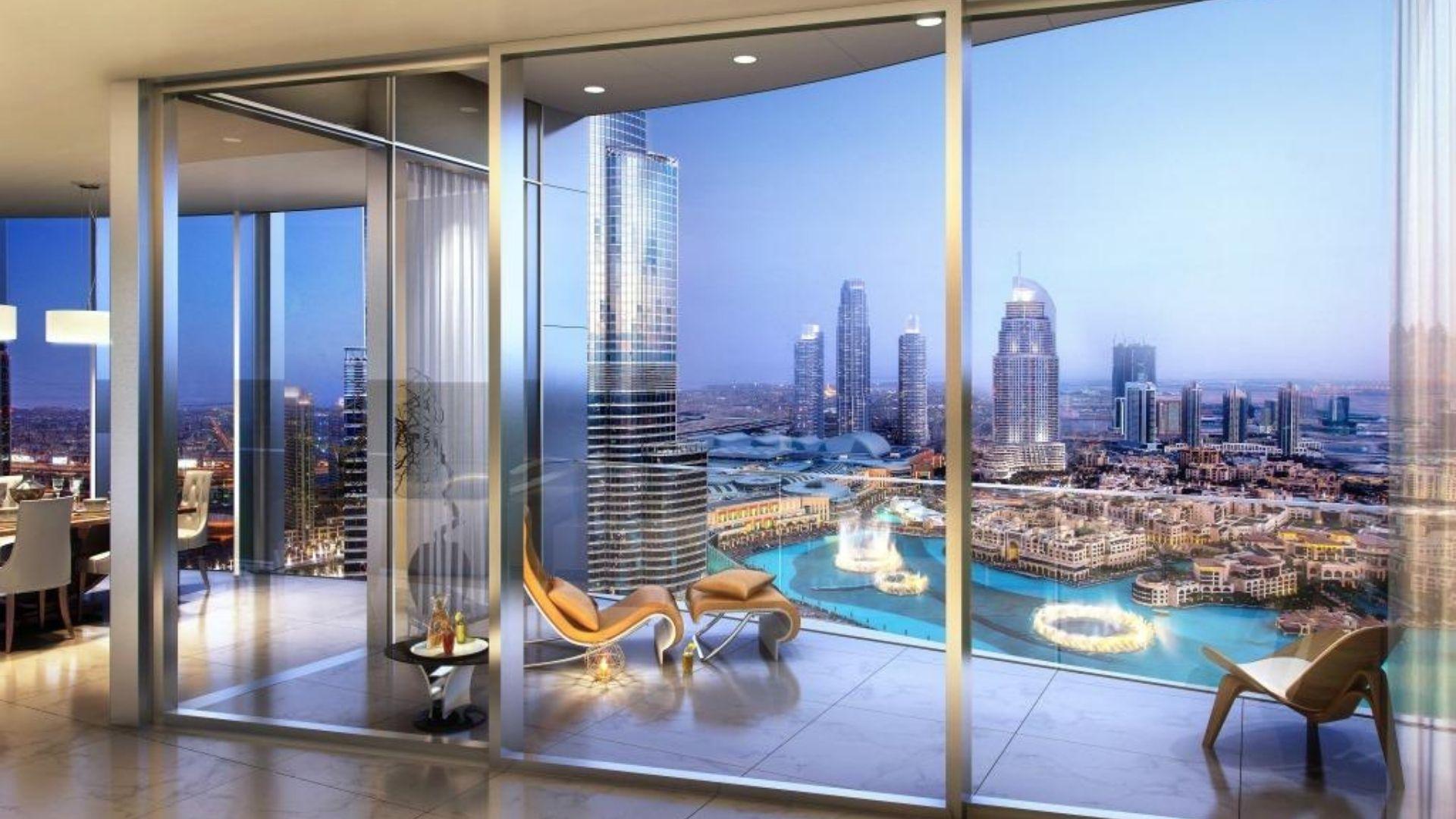 1 - Живите как члены королевской семьи в этих удивительных роскошных домах в Дубае