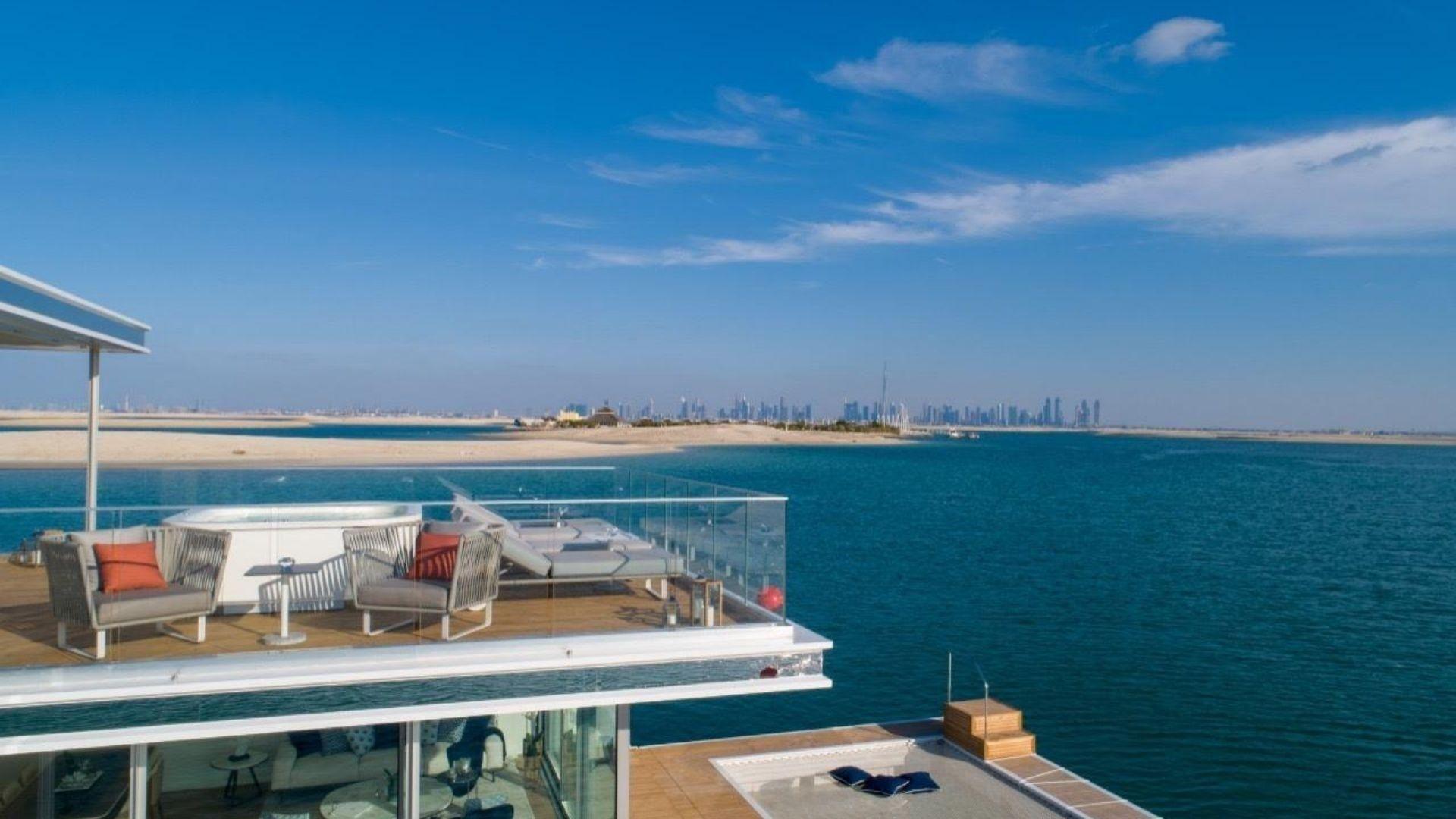 10 - Живите как члены королевской семьи в этих удивительных роскошных домах в Дубае