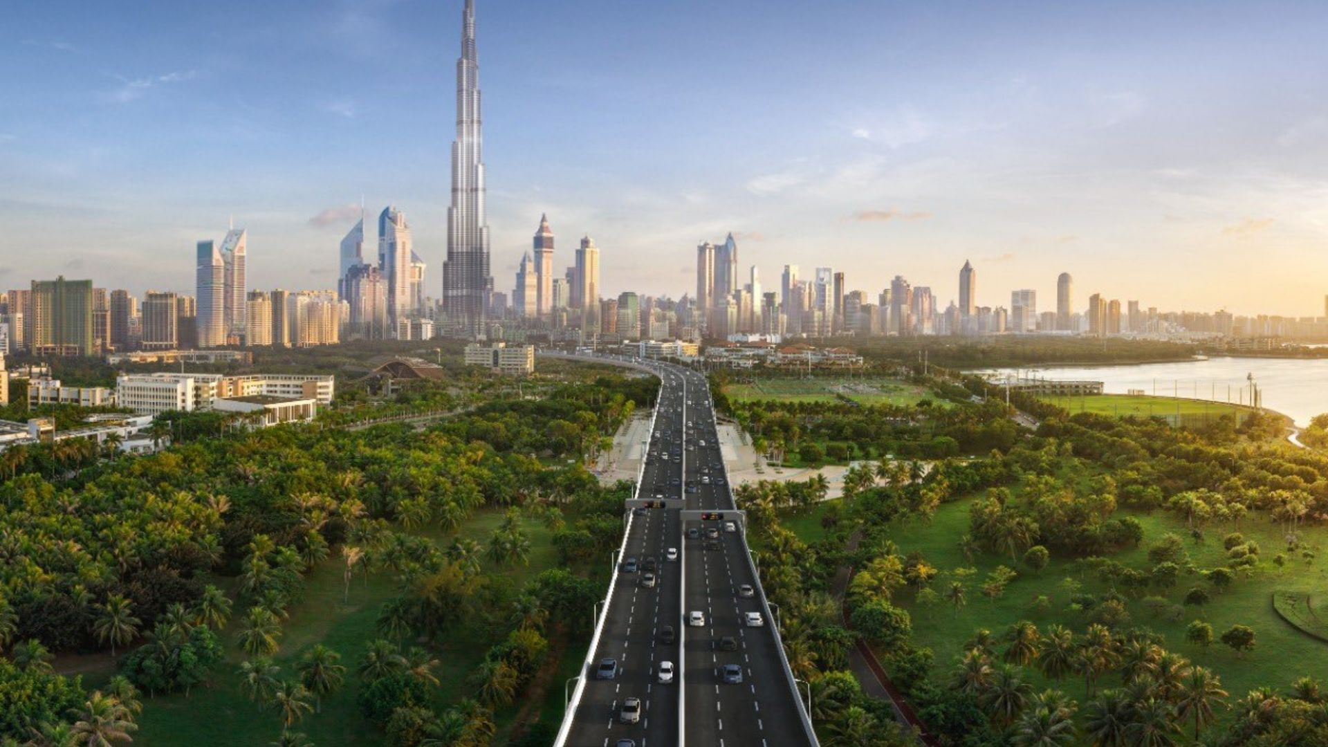 دبي 2040