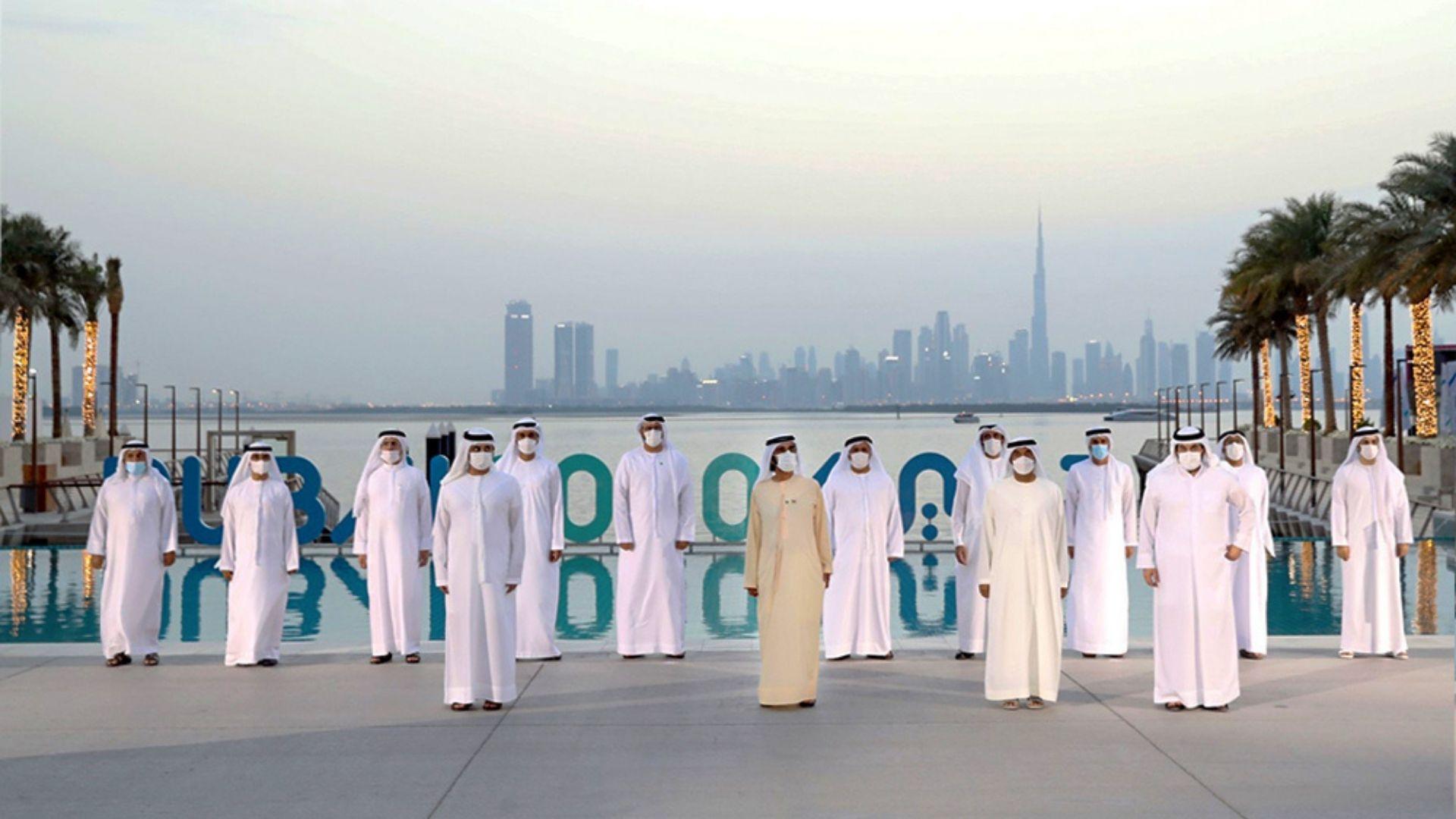 迪拜2040