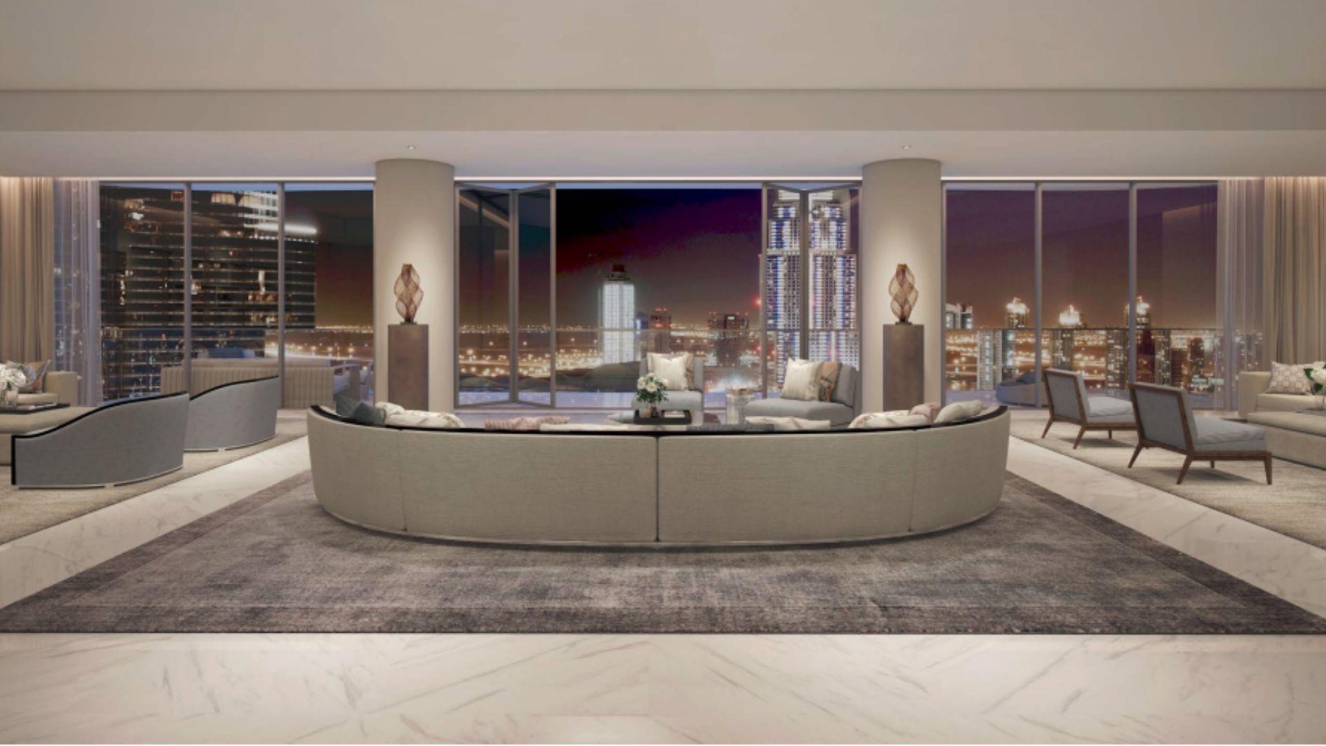 3 - Живите как члены королевской семьи в этих удивительных роскошных домах в Дубае
