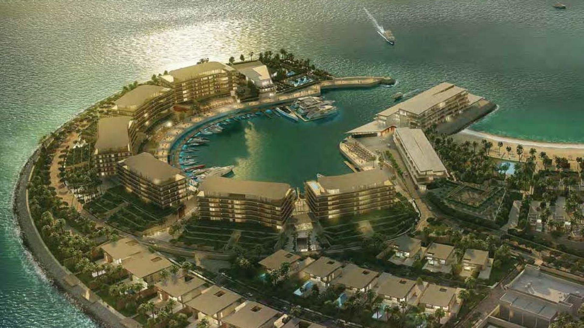 4 - Живите как члены королевской семьи в этих удивительных роскошных домах в Дубае