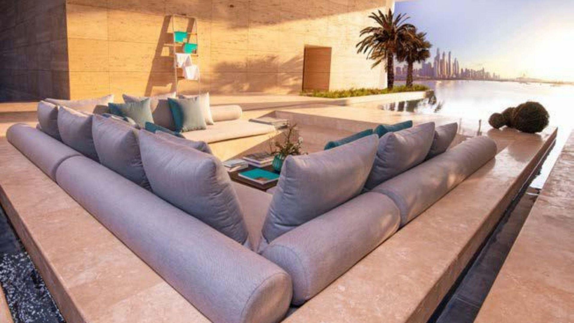 5 - Живите как члены королевской семьи в этих удивительных роскошных домах в Дубае