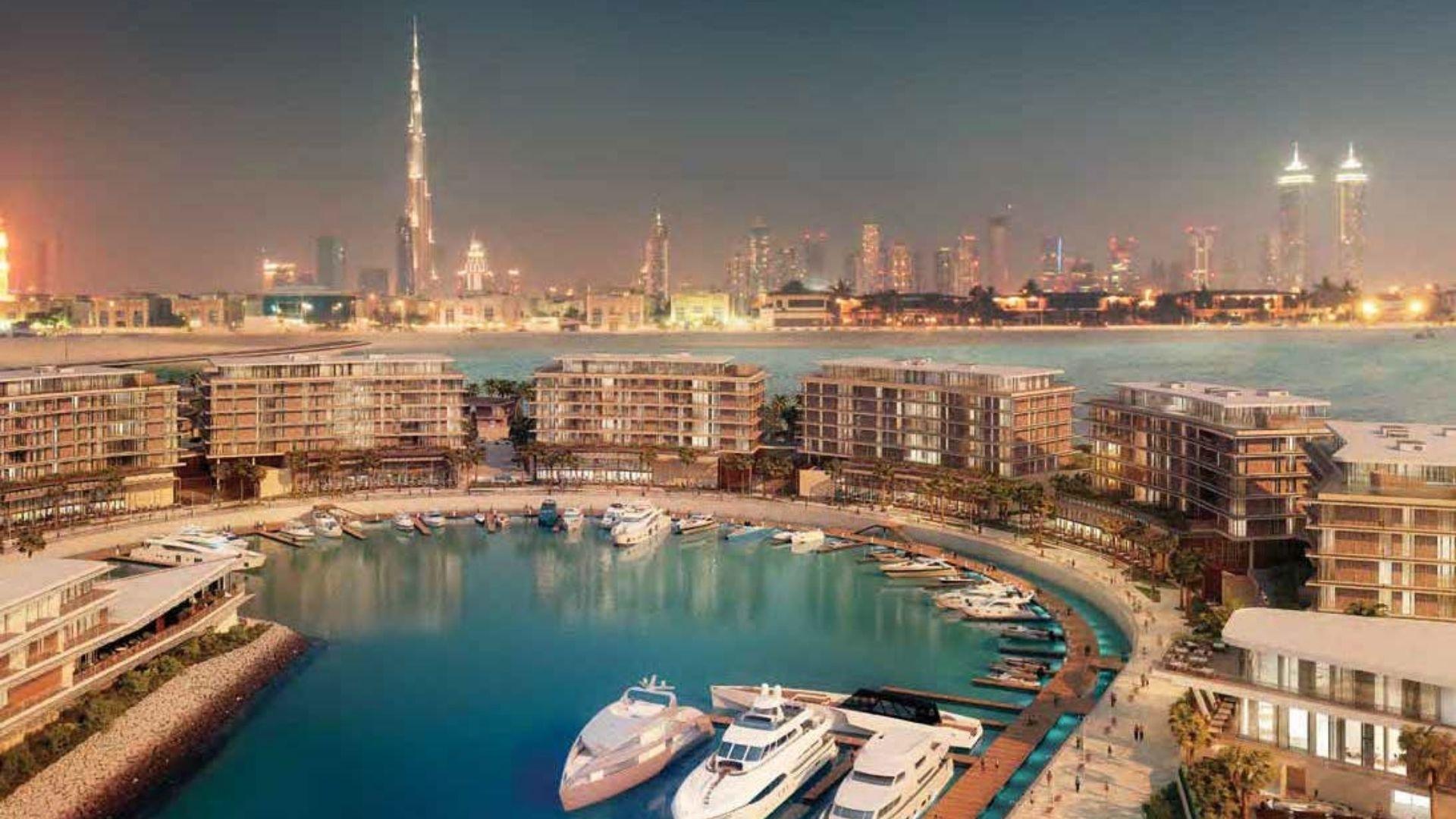 6 - Живите как члены королевской семьи в этих удивительных роскошных домах в Дубае