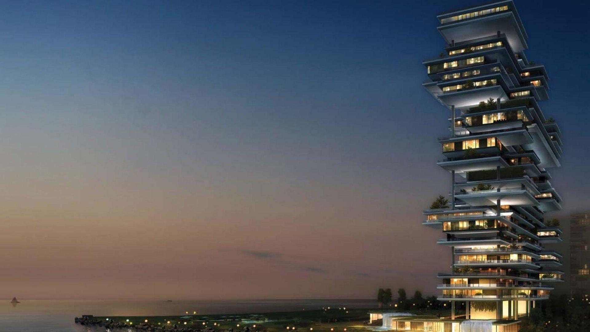 7 - Живите как члены королевской семьи в этих удивительных роскошных домах в Дубае