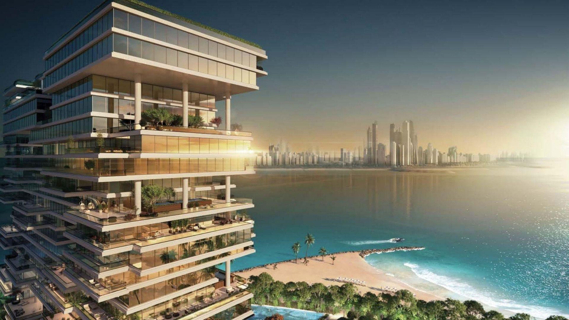 8 - Живите как члены королевской семьи в этих удивительных роскошных домах в Дубае