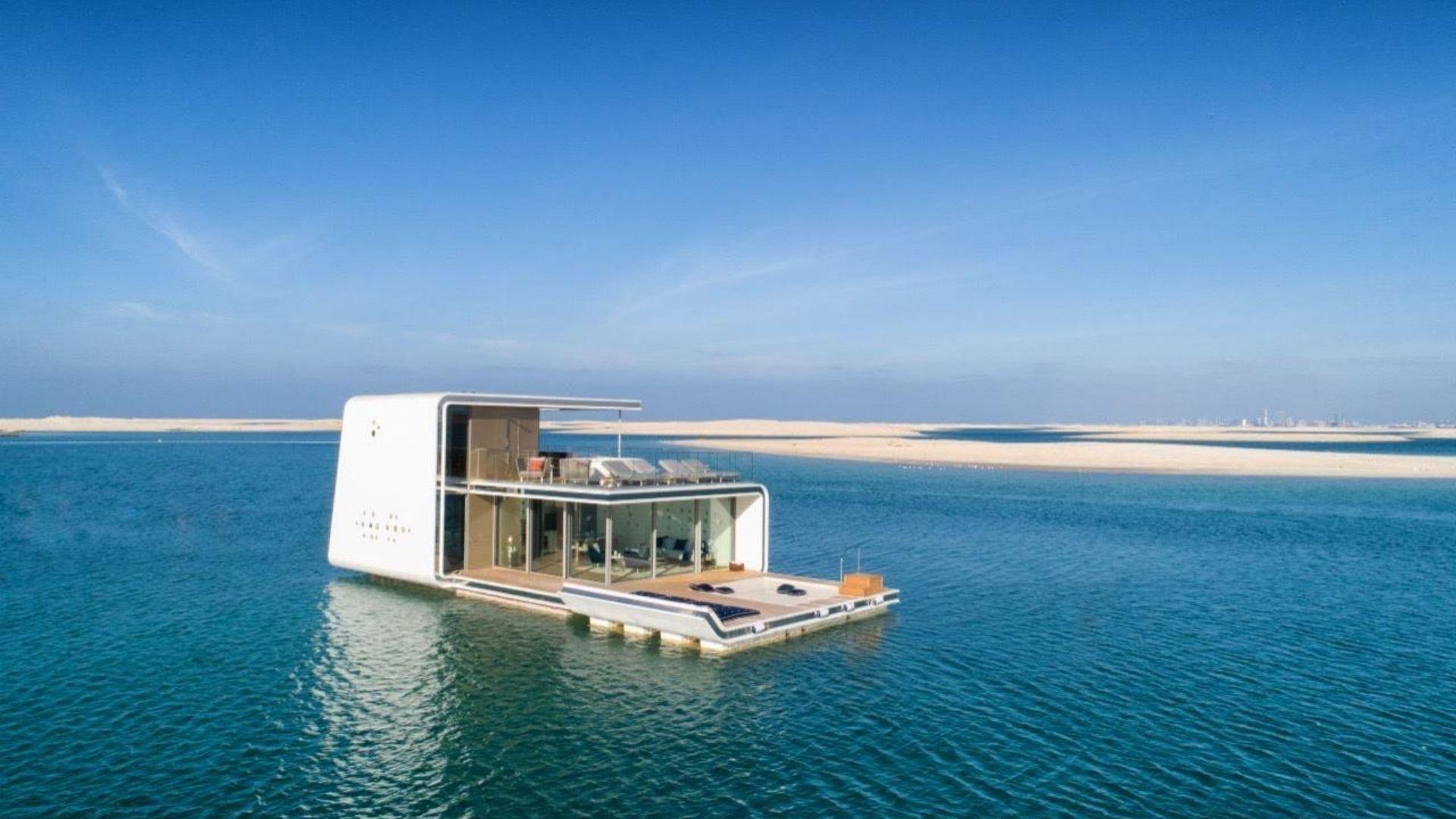 9 - Живите как члены королевской семьи в этих удивительных роскошных домах в Дубае