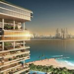 在迪拜这些令人惊叹的豪宅中像皇室成员一样生活
