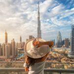 住在迪拜,让世界成为您的工作场所!