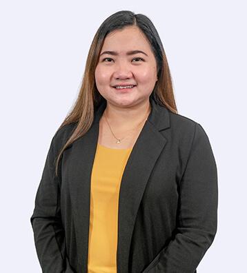 Shiena Reyes Marcelo