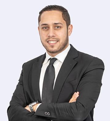 Mohamed Talat Elsharkawy