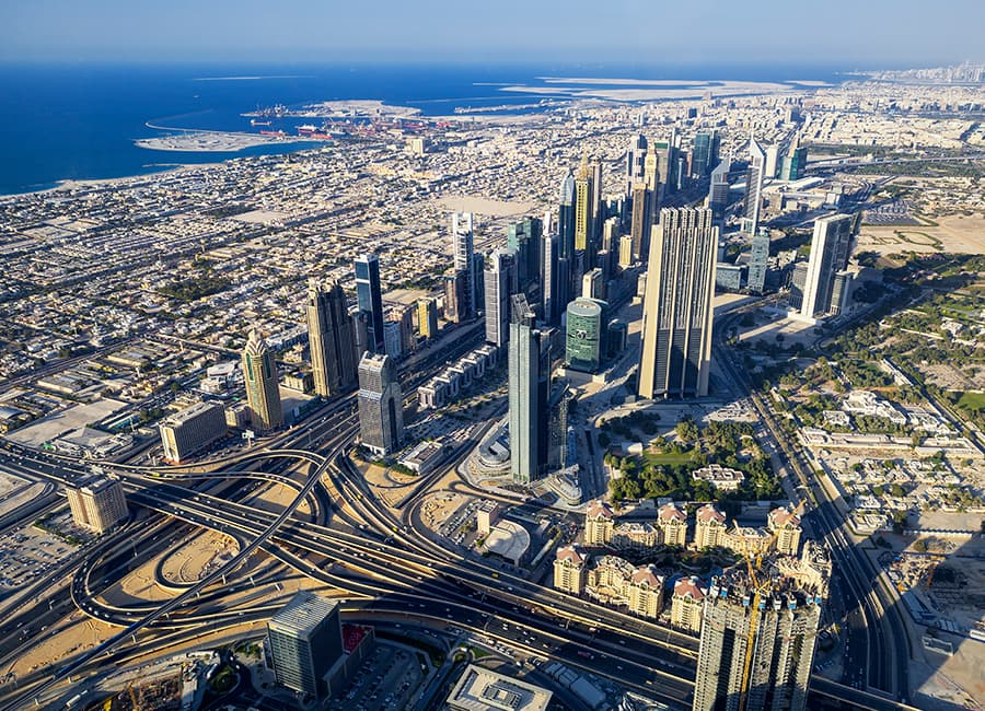 10 Most Common Dubai Real Estate Buzzwords You Need to Know