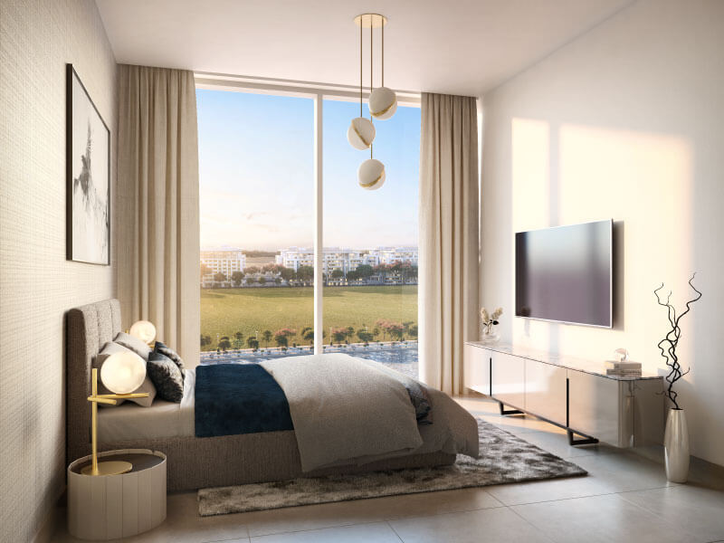 wave 3 - Waves - Sobha Waterfront District