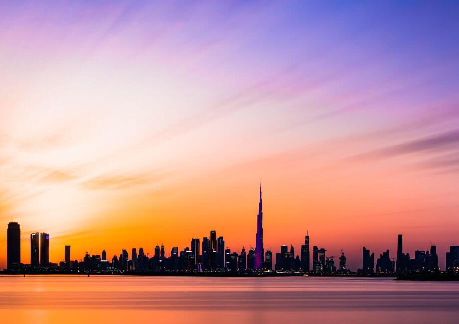 HSBC соглашается с Morgan Stanley относительно тенденции рынка недвижимости Дубая