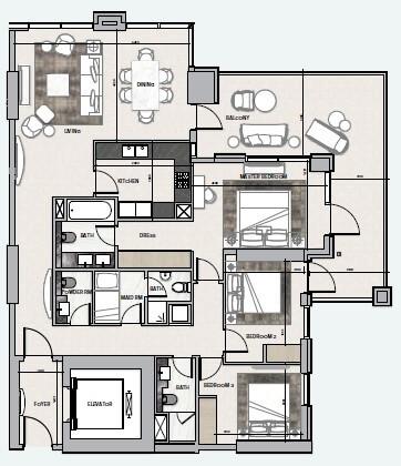 missoni Floor2 - Missoni - Urban Oasis