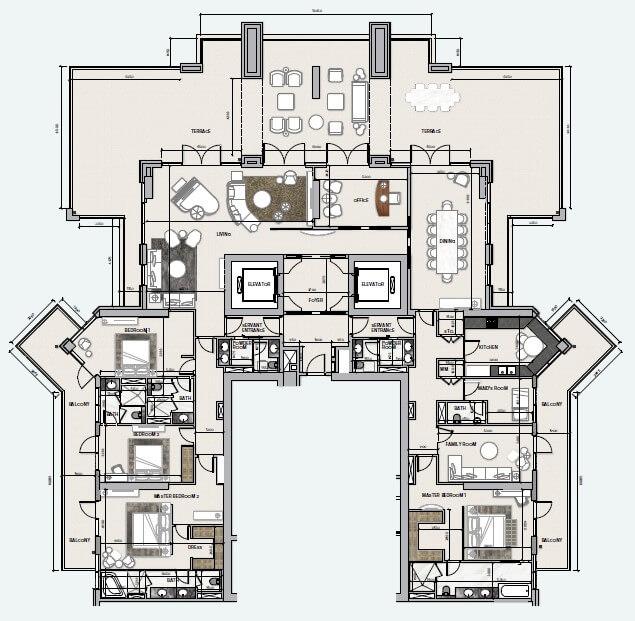 missoni Floor5 - Missoni - Urban Oasis