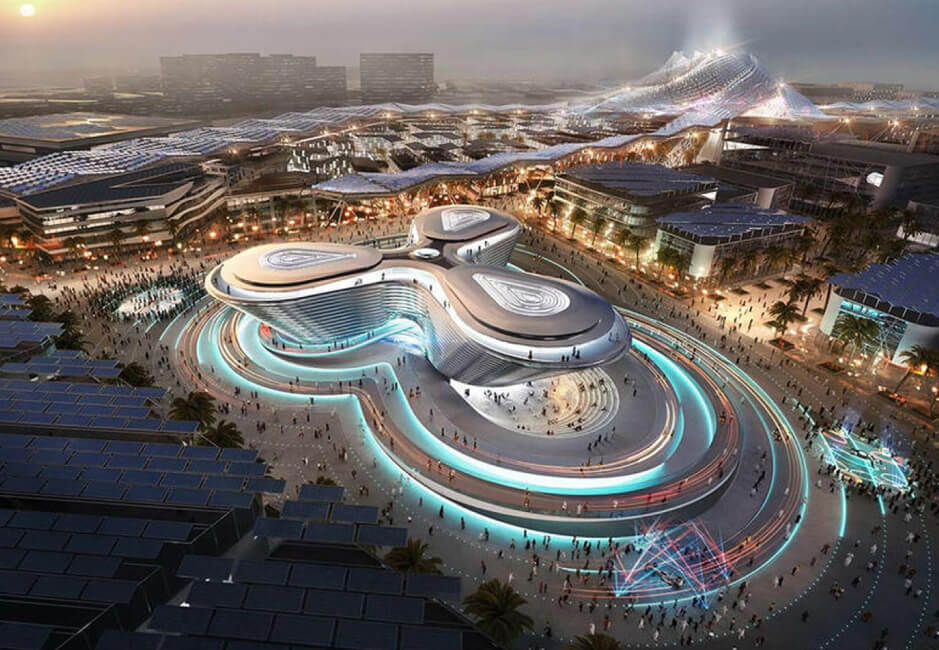The Best Expo 2020 Dubai Pavilions You Shouldn't Miss Out on Visiting